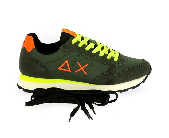 Sneakers Bullboxer Kaki
