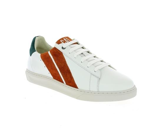 Sneakers Caval Groen
