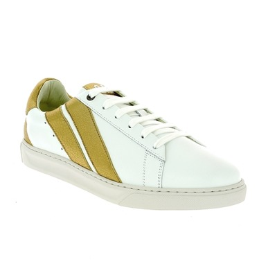 Sneakers Caval Goud