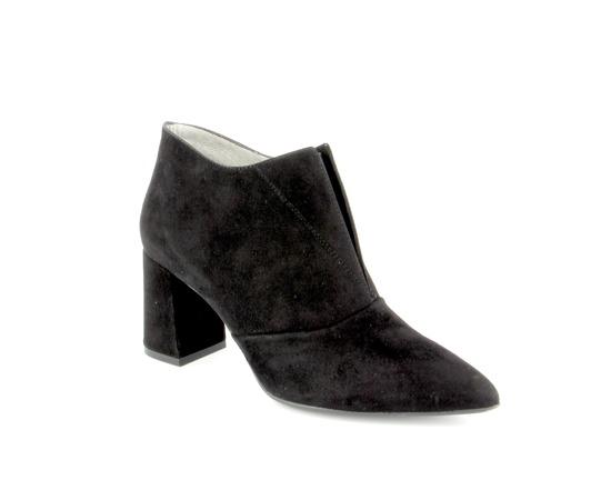 Boots Catwalk Noir