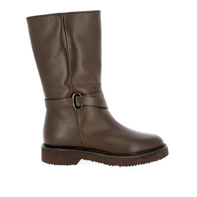 Boots Carmens Bruin