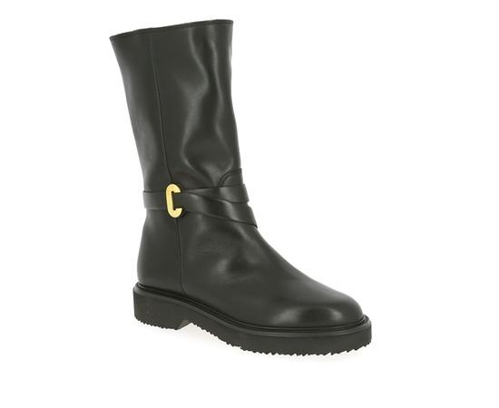 Boots Carmens Noir