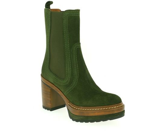 Boots Pons Quintana Vert