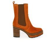 Pons Quintana Boots cognac