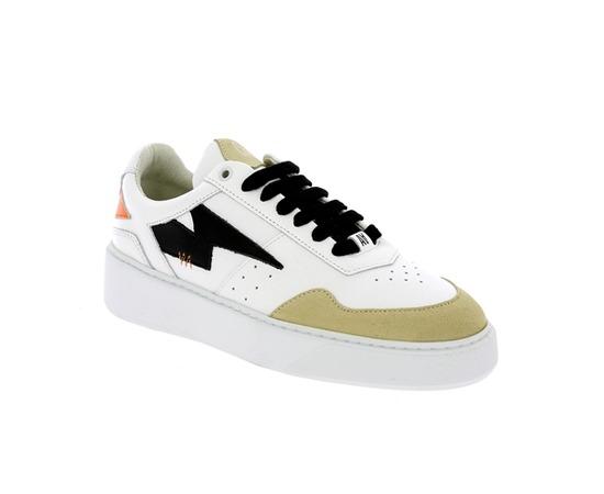 Sneakers Caval Beige