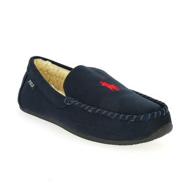 Pantoffels Ralph Lauren Blauw