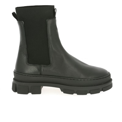 Boots Tango Zwart