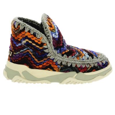 Boots Mou Multi