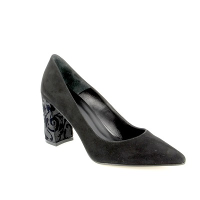 Pumps Catwalk Zwart