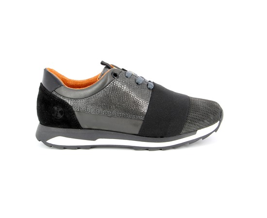 Basket Onlyashoes Gris