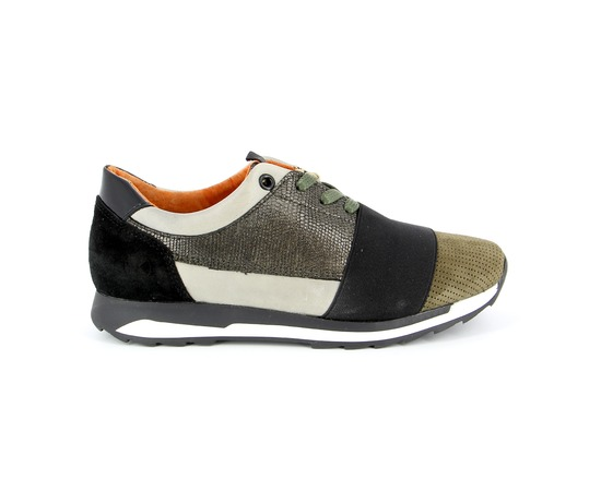 Sneakers Onlyashoes Kaki