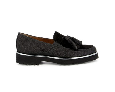 Pertini Moccassins