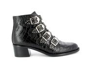 Pertini Boots zwart