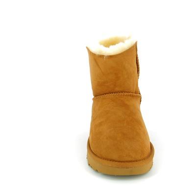 Boots Ugg Chesnut