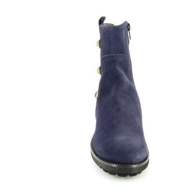 Boots Maripe Blauw