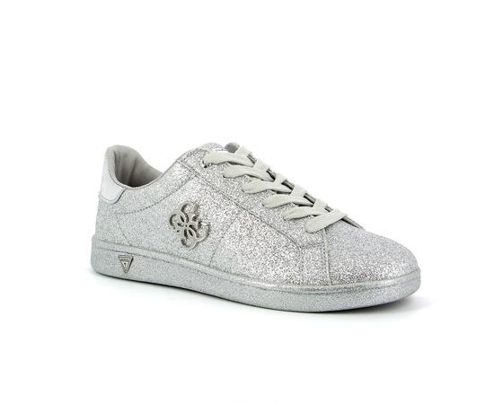 Sneakers Guess Zilver