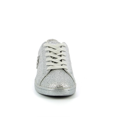 Sneakers Guess Zilver