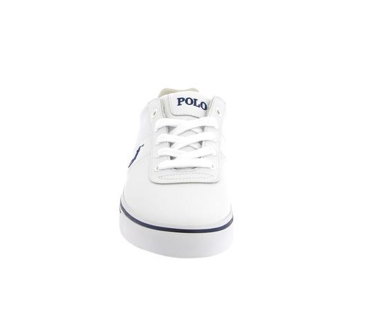 Sneakers Ralph Lauren Wit