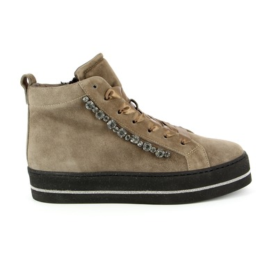 Bottines Maripe Taupe