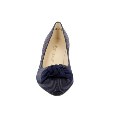 Pumps Peter Kaiser Blauw