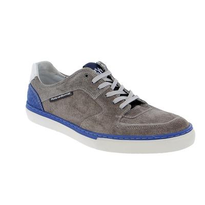 Sneakers Floris Grijs