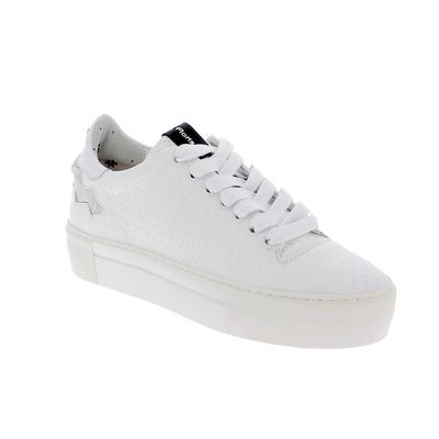 Sneakers Floris Wit