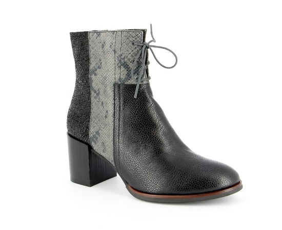 Boots Softwaves Zwart