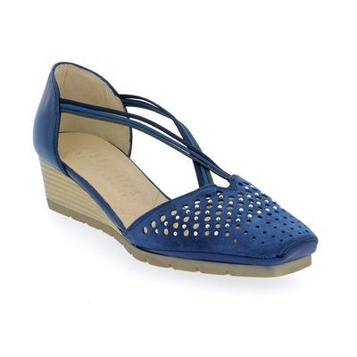 Sandalen Hispanitas Blauw