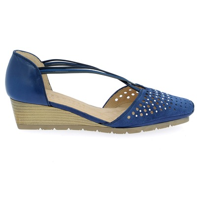 Sandales Hispanitas Bleu