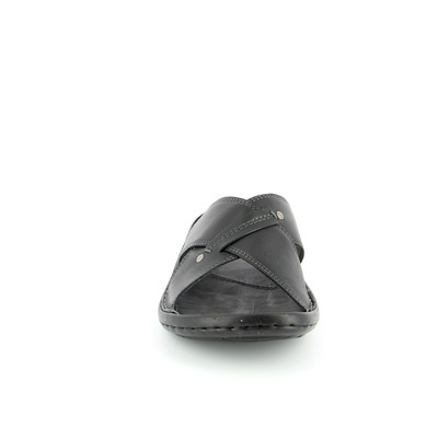 Mulles Calba Noir