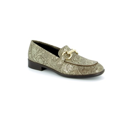 Moccassins Kanna Or