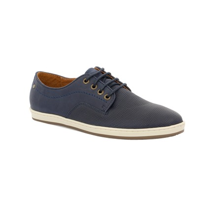 Sneakers River Wood Blauw