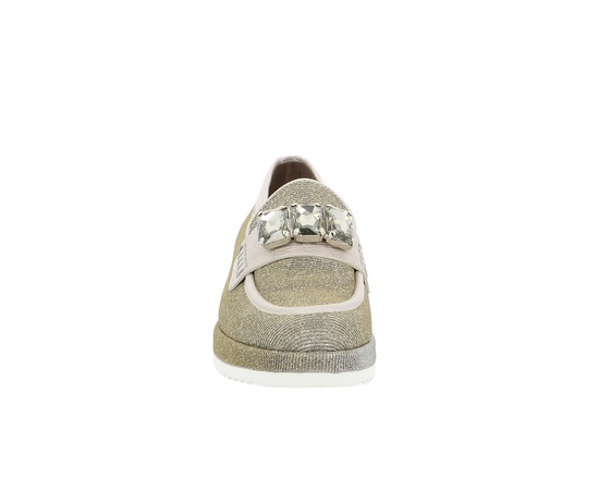 Instappers - instapschoenen Pertini Platinum