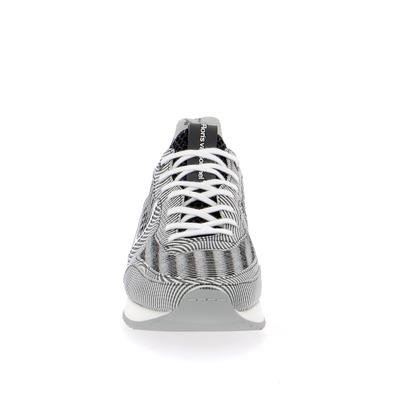 Sneakers Floris Van Bommel Zwart