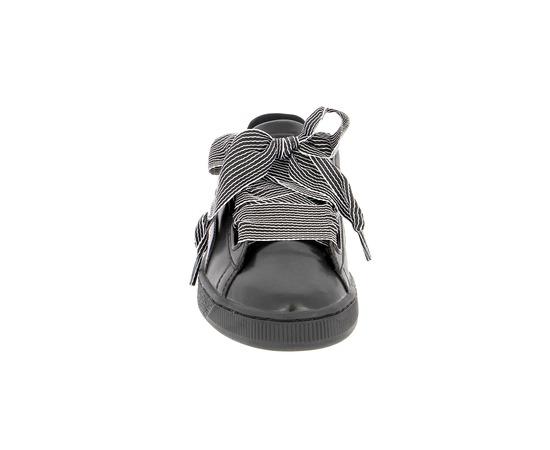 Sneakers Puma Zwart