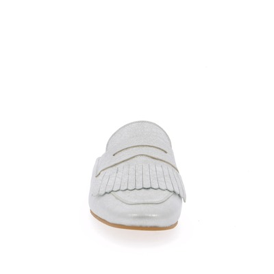 Moccassins Catwalk Argent