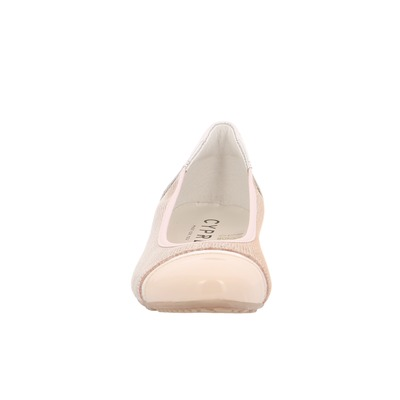Ballerinas Cypres Roze