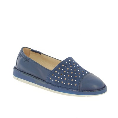 Ballerines Hispanitas Bleu