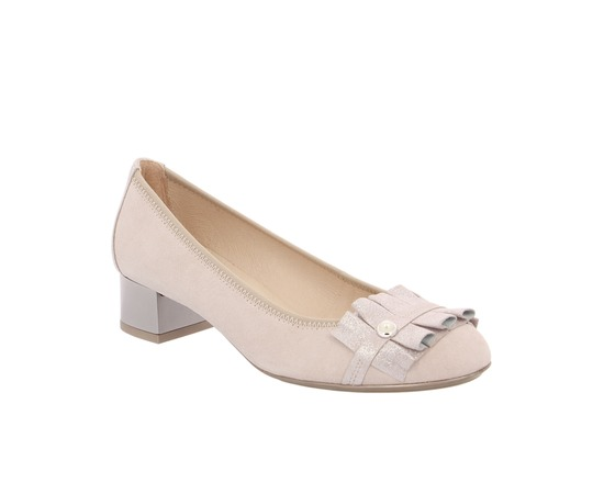 Pumps Hispanitas Beige