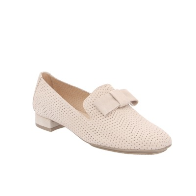 Moccassins Hispanitas Rose