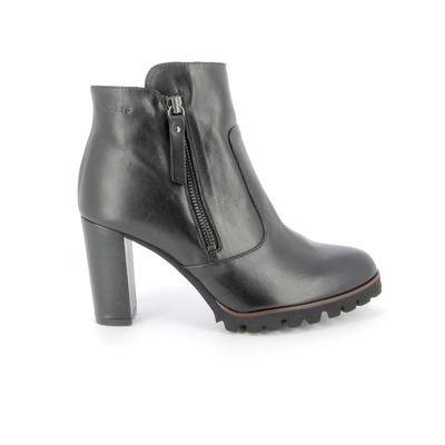 Boots Wonder Noir