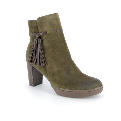 Boots Wonder Kaki