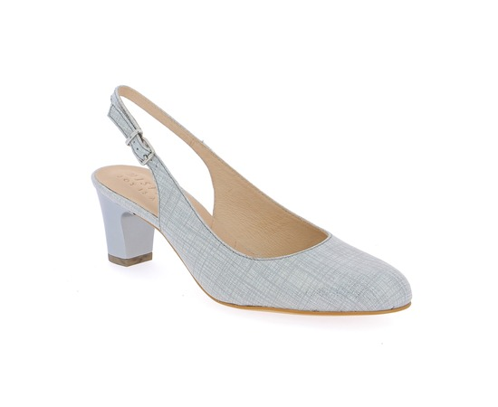 Pumps Hispanitas Zilver