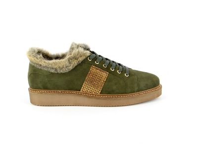 River Wood Veterschoenen
