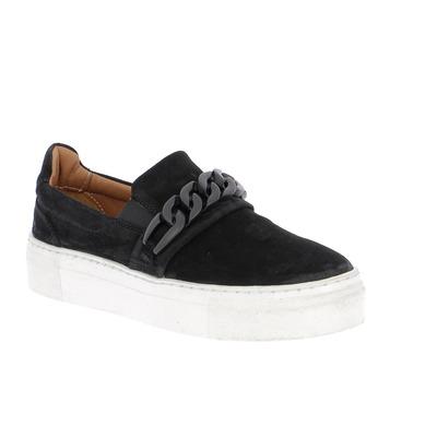 Sneakers Bullboxer Zwart