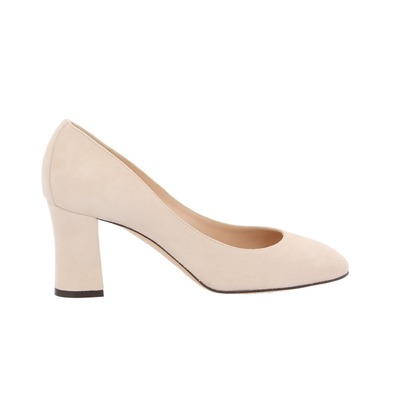 Pumps Voltan Nude