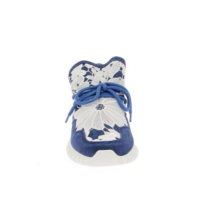 Sneakers Svnty Blauw