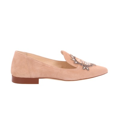 Moccassins Svnty Rose