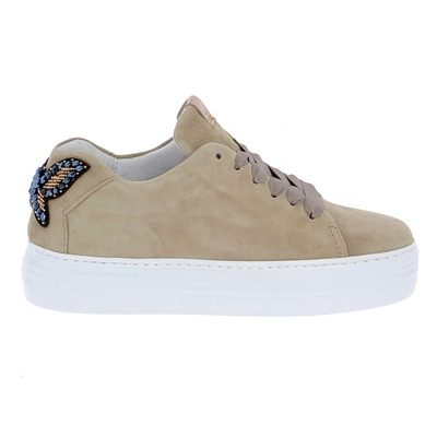 Sneakers Alpe Taupe