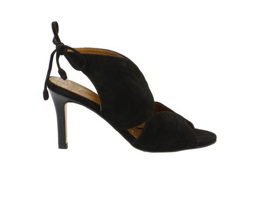 Sandales Miralles Noir